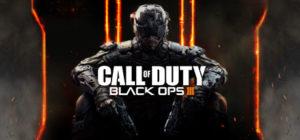 Jeu call of duty BLACK OPS