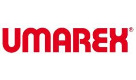 Logo de la marque Umarex.